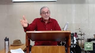 Samuel vai à Jessé - 04/14 - Davi, um homem conforme o coração de Deus