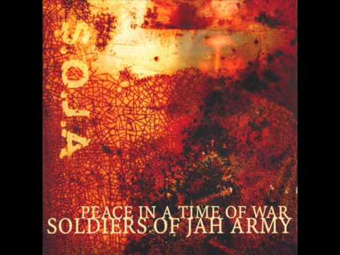 Soja - Peace In A Time Of War (Album Completo)