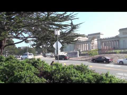 Lincoln Park, San Francisco