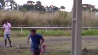 aprenda a correr atrás de pipas com o Digo