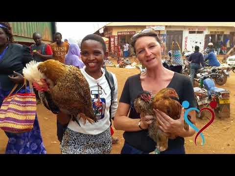 Local Community Support - Tanzania