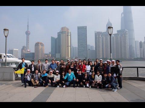 Du lịch Bắc Kinh - Thượng Hải - Hàng Châu - Tô Châu cùng Hanoi Sun Travel