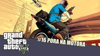 GTA Online Z Ekipą 16 Pora Na Motora PLAGA GAMEPLAY PL