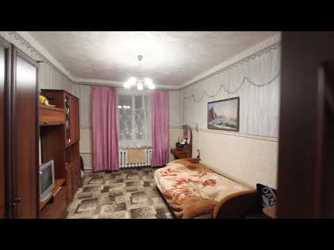 Продажа двухкомнатной квартиры в Красном Селе, Нагорная улица Дом 47