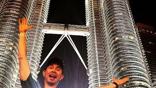 Malaysia Vlog: Glo