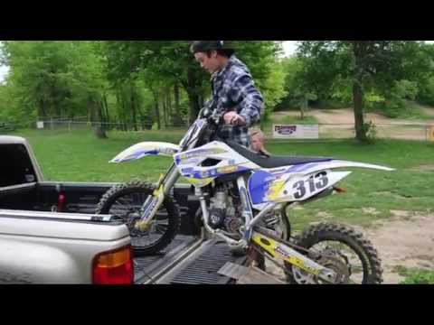 Western Reserve Mx 2015 ft. Tanner Ritchie