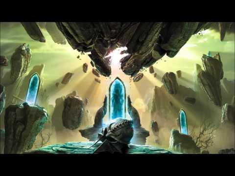 Dragon Age: Inquisition  Trespasser Soundtrack - Lost Elf Theme