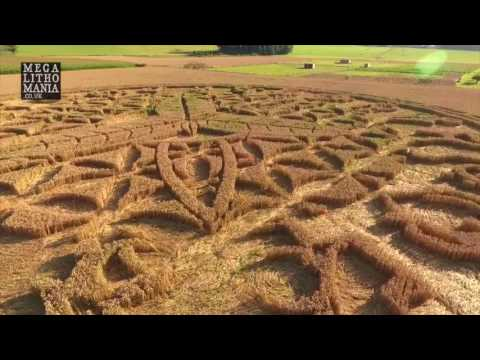 Crop Circle lecture by Gary King
