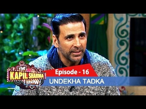 Undekha Tadka | Ep 16 | The Kapil Sharma Show | Sony LIV