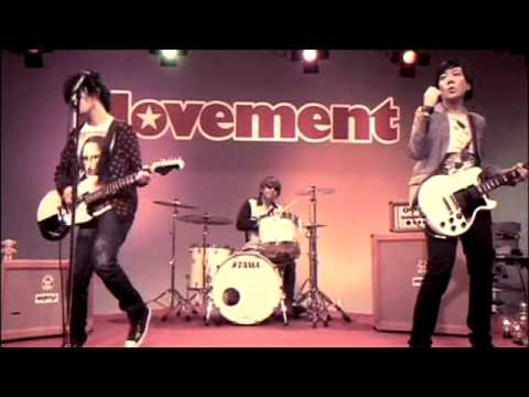 the pillows / Movement