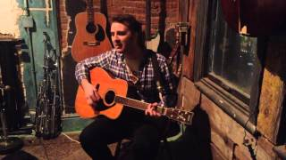 Andrew Johnston Wishing Wells (Ron Sexsmith cover)