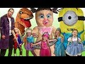 Kids Costume Runway Show!! Top Halloween Family Dress Up Ideas