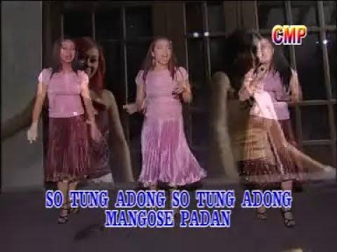 Damero Sister - Tabo Dai Nai - (Disco Dangdut Trendy)