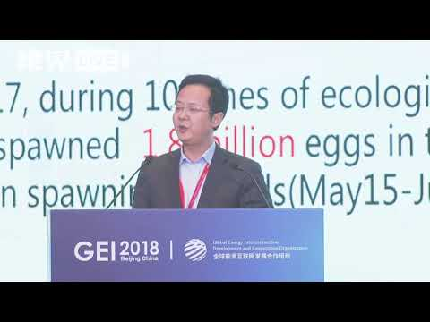 GEI 2018:Intelligent and Joint Dispatching of Cascade Reservoirs in the Yangtze River