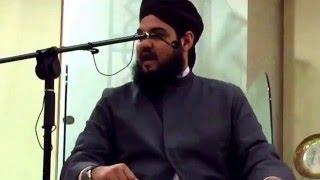 Impact of Ghaus e Azam - Shaykh Mufti Monawwar Ateeq