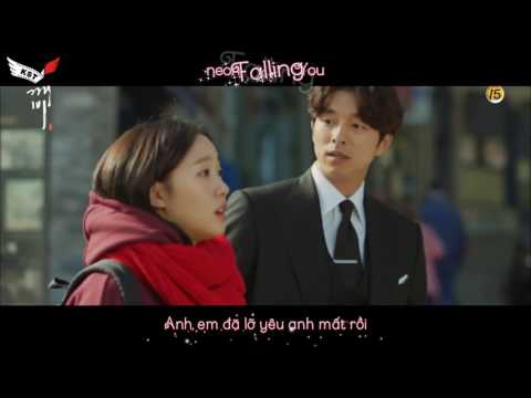 [Vietsub] Punch & Chanyeol - Stay with me(OST Goblin P.1)