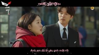 Video [Vietsub] Punch & Chanyeol - Stay with me(OST Goblin P.1) download MP3, 3GP, MP4, WEBM, AVI, FLV Maret 2018