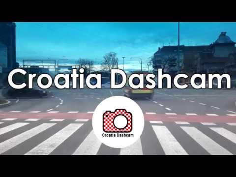 Solidarity On The Roads - Dashcam Owners Croatia #2