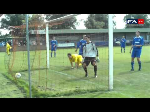 Greatest Goals - The FA Cup Extra Preliminary Round | FATV