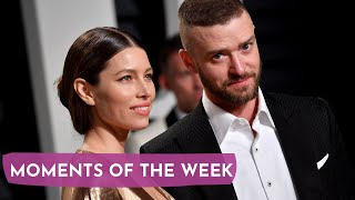 Justin Timberlake Signs INFIDELITY clause granting Jessica Biel EVERYTHING I #MOTW
