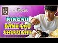 Review BINGSU tại CAFFE BENE   BINGSU BÁNH GẠO   BINGSU CHOCALATE