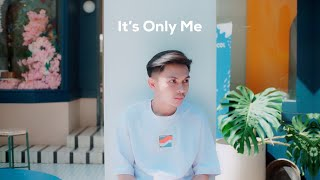 Download It's Only Me - Kaleb J (cover) by Billy Joe Ava