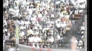 HIGH JUMP  MEN TOKYO 91 -PART  4