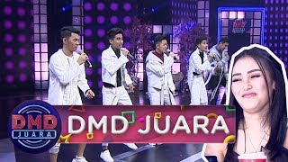Video Ayu Ting Ting Terkesima! Abi, Musbrother, Fandi, Gio [LAGUKU] - DMD Juara (12/10) download MP3, 3GP, MP4, WEBM, AVI, FLV Oktober 2018