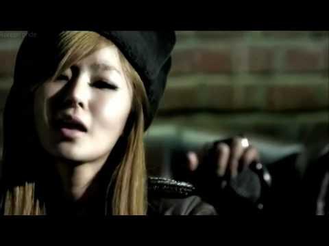 Gilme ft Outsider - Love Is War (sarangeun jeonjaengida) (사랑은 전쟁이다)