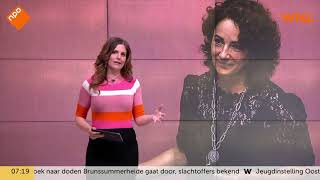 Opvallende oproep Femke Halsema: 'Voer voetbalsupporters vandaag niet dronken'