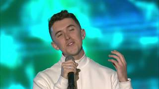 Ryan O'Shaughnessy - Together (Ireland) (Live at Israel Calling 2018)