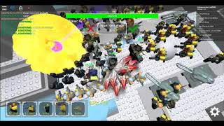 Roblox Tower Def sim ep 2