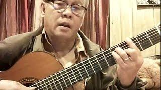 Tà Áo Cưới (Hoàng Thi Thơ) - Guitar Cover