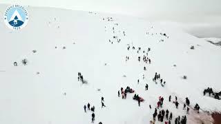Aladağ Kayak Etkinliği