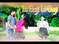 Le Gayi Le Gayi (Mujhko Hui Na Khabar ) Romantic Love Story - Dil To Pagal Hai l FT. Surjo & oishi