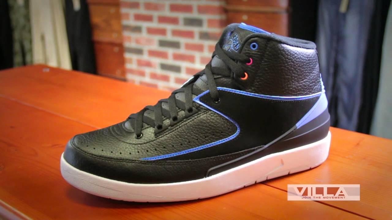 865226d77d0fe2 Air Jordan 2