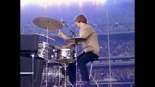 The Beatles   I Feel Fine Live Shea Stadium 1965   1080p  