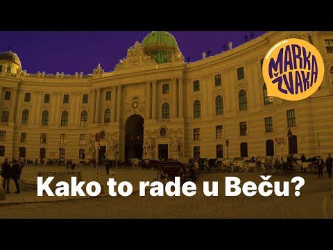 Kako to rade u Beču?