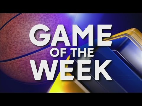 High School Basketball Game of the Week: Columbiana vs. Lisbon, Complete Game Pt. 1