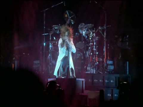 The Gazette - Filth In The Beauty [LIVE]