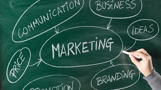 What is Marketing - Following the Marketing Mix