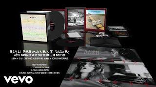 Baixar Rush - Permanent Waves 40th Anniversary (Unboxing Video)