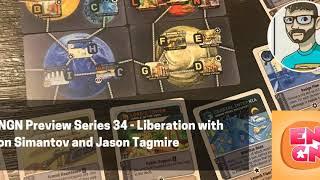 ENGN PS 34 - Liberation with Jon Simantov and Jason Tagmire