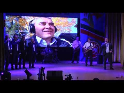"""На главной сцене Мамадыша состоялось открытие фестиваля """"Звездопад 19-20"""""""