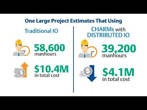 Reduce Installation Costs with DeltaV