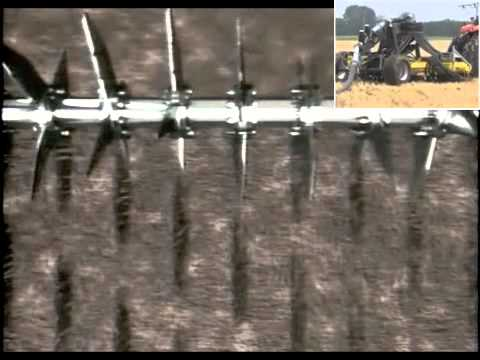 Watch Aerway Shattertine in Action for Enhancing Soil Productivity