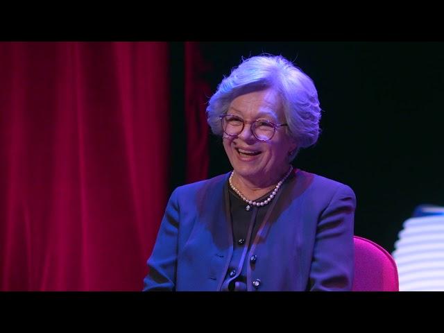 Jednostavna kultura ponašanja | Milada Privora | TEDxZagrebWomen