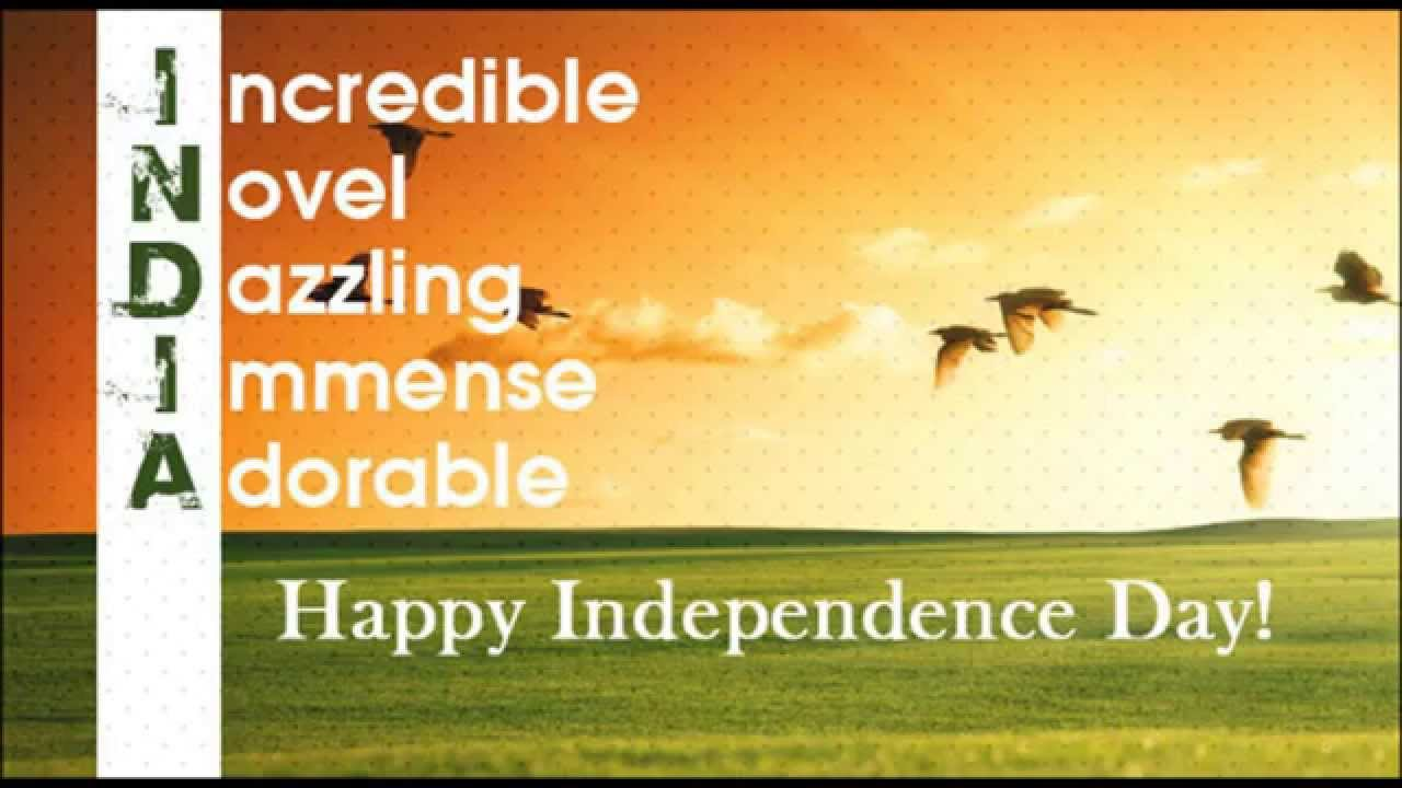 Happy independence day 15th august wishes sms message greetings happy independence day 15th august wishes sms message greetings whatsapp video message 10 youtube kristyandbryce Images