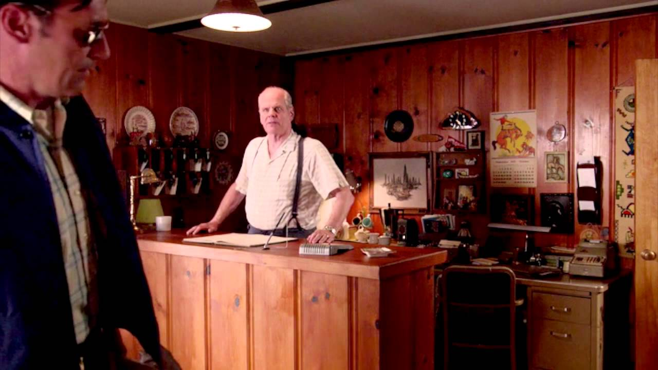 Download Mad Men Recap: Season 7, Episode 13 - The Milk and Honey Route