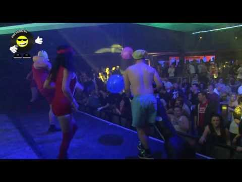 PamsHouse DJ ROB TISSERA 31-1-14
